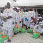 Delay: Ekiti, Ondo, other pilgrims shut Ilorin airport