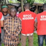 Photos: EFCC nabs fake native doctor in Ibadan