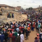 Seven dead, one injured in Jos building collapse – SEMA