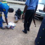 Police arrest two in possession of human skulls, nab suspected kidnapper, others in Oyo [PHOTOS]