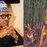 "Oluwo Of Iwo, Oba Abdulrasheed Writes Emergency Letter To Buhari On ""Impending War"""