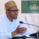 Buhari Gives Nigeria's Minting Company Sole Right To Produce E-Passport