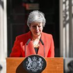 My regrets as UK Prime Minister, by Theresa May