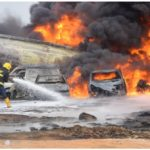 'How we survived Ijegun fire'
