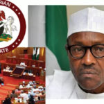 You Must Submit Ministerial List In 5 Days – Senators Gives Buhari Deadline