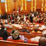 Senate wades into assault of lady by member