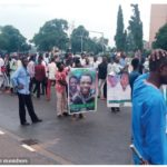 Shi'ites Members Dare Police, Vow To Keep On Marching On The Streets Of Abuja In Protest