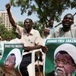 Shi'ites Vow To Continue Protests Until El-Zakzaky Is Released