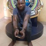 How I made N18,000 daily from Pick-pocket – Suspect