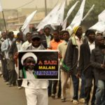 Shiite Declared A Terrorist Group As FG Secures Court Order To Proscribe Group