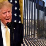 U.S. Supreme Court Approves President Trump's Plan To Build The 'Disputed' Border Wall