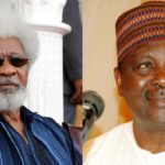 "Soyinka @ 85: ""Why I Detained Him for 2 Years During the Civil War- Gowon"