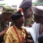 104-year-old WWII veteran begs Buhari to pay pension