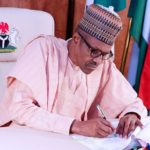 Amaechi, Aregbesola, Saraki, And 33 Others Make Buhari's Ministerial List