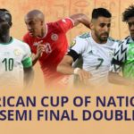AFCON 2019 Semi-Final: Can Super Eagles of Nigeria beat the Perfect Les Fennecs of Algeria?