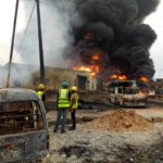 Update On Ijegun Explosion: 10 Victims Die In Hospital — Lagos Government