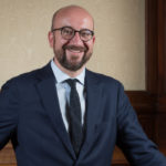 Charles Michel elected European Council president