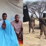 """""""I Don't Want To Be Killed"""" – Aid Worker Abducted By Boko Haram Cries Out From Captivity"""
