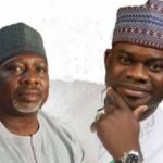Kogi Deputy Gov, Elder Simon Achuba Drags Gov, Yahaya Bello To Court Over N800m Entitlements Arrears