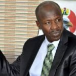 There Is No Shortcut To Wealth, Fame, Magu Warns Youths
