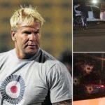 Bafana Bafana Football Legend, Mark Batchelor Shot Dead Outside His Home (Photos)
