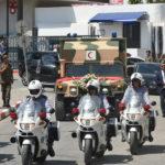 Tunisia bids farewell to president Essebsi at funeral (photos)