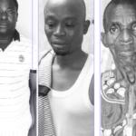 Pastor, two men held for alleged rape
