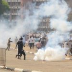 Amnesty asks FG to probe killings during Shi'ites protest