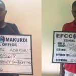 EFCC Nabs Two Currency 'Forgers'