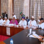FULL TEXT OF WHAT BUHARI TOLD SOUTH-WEST TRADITIONAL RULERS ON INSECURITY (PHOTOS)