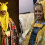 Just in: Emir Sanusi receives 4th wife (See Photos)