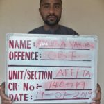 EFCC Arrest Banker, Ayuba Yakubu For Defrauding Clients Of N35million in Kano