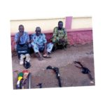 Vigilantes Kill OOU Student, Dump His Body in River After Robbing Hotel in Ogun