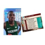 African Games: Nigeria's Raymond Ekevwo Becomes Africa's Fastest Man