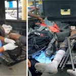 PHOTOS: Police Kill Abacha, A Notorious Armed Robber And Kidnapper In Rivers