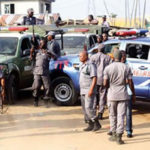 Customs Impounds N501.6m Contraband In Owerri