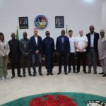 We will provide best venue, Okowa assures FIFA inspectors