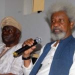 Soyinka, Falana shut out as Police seal venue for event on insecurity in Nigeria