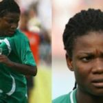 Ex Super Falcons Star, Ifeanyi Chiejine Is Dead