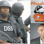 #RevolutionNow: 'Sowore Crossed A Red Line', Threatened Peace And Unity Of Nigeria – DSS