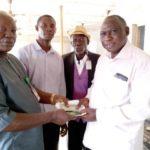 Adeniyi Olayinka, Driver At Murtala Interntional Airport Returns N888,000 To Passenger