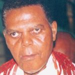 Uneasy In Delta After Hoodlums Break Into Late Biz Mogul, Michael Ibru's Grave To Steal His Casket (photos)
