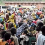 131 Nigerian refugees return from Cameroon