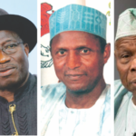 EFCC Begins Probe Of Obasanjo, Yar'Adua, Jonathan Govts Over $16 Billion Power Project