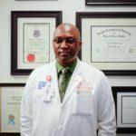 Nigerian Doctor, Oluyinka Olutoye Named Surgeon-In-Chief Of Top US Hospital