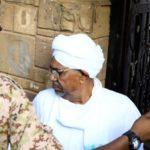 Sudan Docks Ex-President Omar Al-Bashir For Corruption Allegations