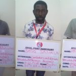 Photos: 14 Men Jailed In Port-Harcourt For Illegal Oil Bunkering