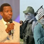 BREAKING: Gunmen Abduct Five RCCG Pastors, Adeboye Reacts