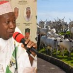 Kano To Convert 5 Forests To Herdsmen Settlements – Gov Abdullahi Ganduje