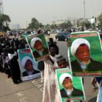 Nigeria Ban On Shiite Group Sparks Fears Over Crackdown